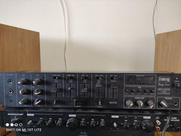 Monacar  SA-440 , PA-900 , LA-200 , WMX 440