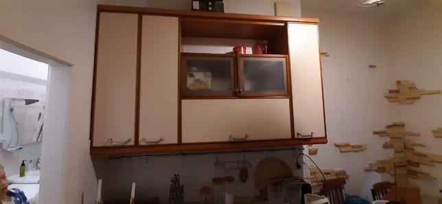 Кухонні меблі Merx(6 одиниць, велика)