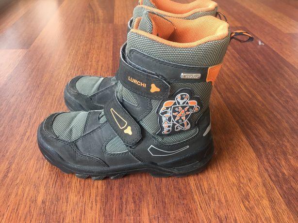Śniegowce buty zimowe 29