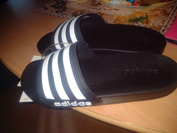 Kapcie Adidas oryginał