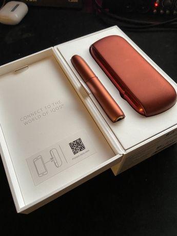 IQOS Duo Copper