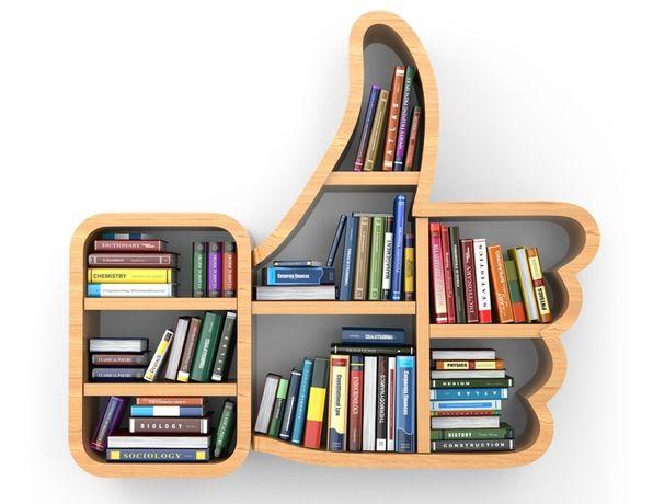 Книги в электронном формате fb2