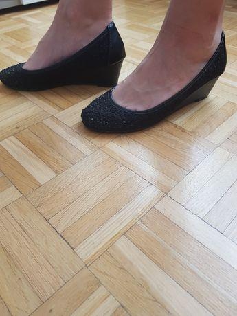 Damskie buty 36 balerinki
