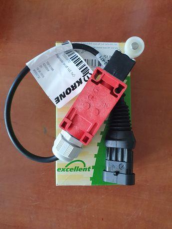 Czujnik krańcowy Big-Pack Krone kostka prasa aparatu wiązania igieł