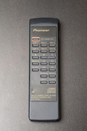 Пульт Ду Pioneer CU-PD104 Для CD Проигрывателей серии PD и PD-M