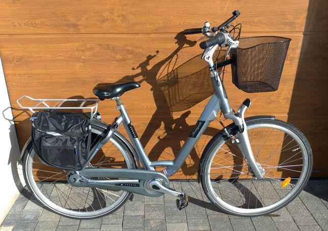 Rower Holenderski Miejskiej Sparta Avangarde Nexus 7