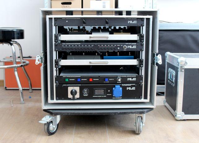 Mark L Custom MLC kompletny rack. Sprzedaż na części!