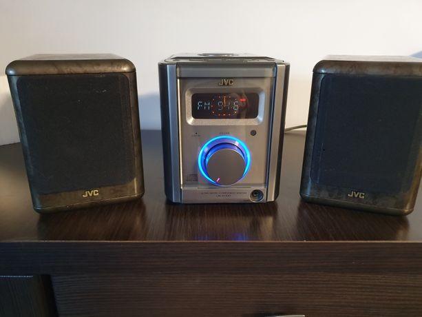 Wieża JVC-UX5000