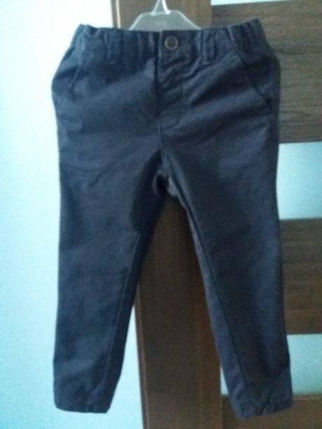 Spodnie chino RESERVED, r. 92