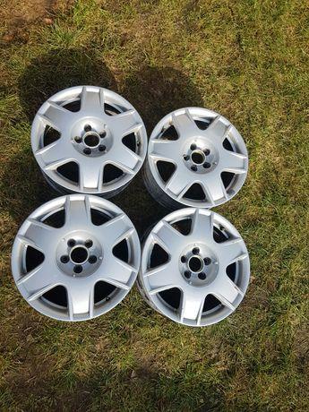 Felgi Aluminiowe VW golf4/ Bora