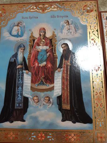 Подарую ікони в храм який відкривається
