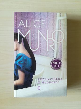 Przyjaciółka z młodości - Alice Munro