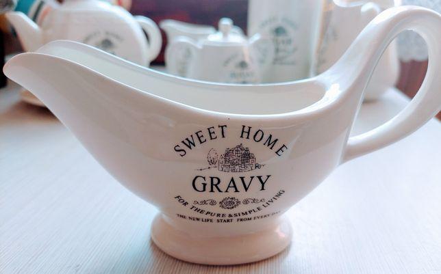 SOSJERKA- Ceramika Sweet Home Kremone