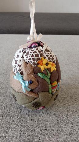 Wielkanoc, pisanki, zajączek wielkanocny