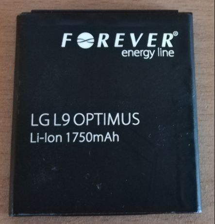 Bateria do telefonu LG L9