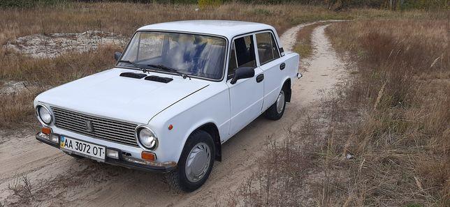 Продаю ВАЗ 21013 1983г.