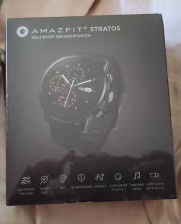 Smartwatch Amazfit Stratos 2