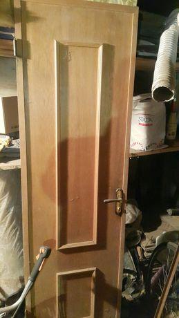 двері для підсобного приміщення