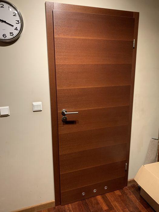 Drzwi łazienkowe Entra Warszawa - image 1