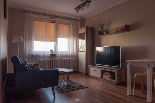 Kawalerka/apartament Wrocławska