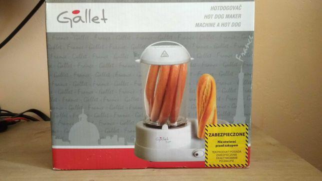Urządzenie do hot dogów Gallet Dijon MAH 20