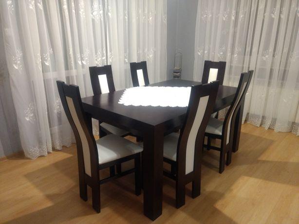 Sprzedam stół +8 krzeseł