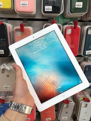 iPad 2/3/4 16/32/64GB (купить/планшет/оригинал/айпад/гарантія/магазин)