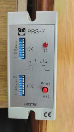 Блок автомат. периодической продувки для паровых котлов Gestra PRS-7b