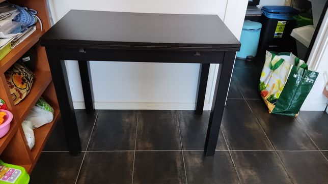 Mesa extensível Ikea
