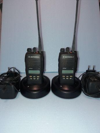 радиостанции Motorola GP-360