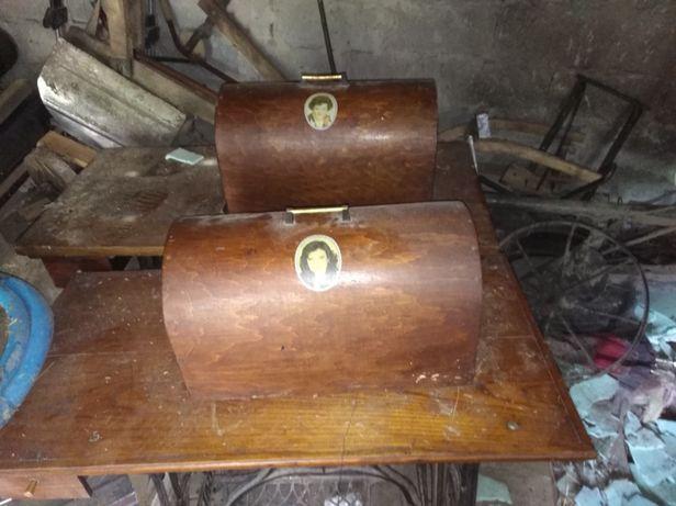 Продам дві швейні машинки Подольськ