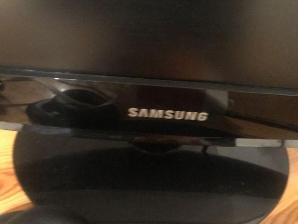 "Monitor 22"" Samsung SyncMaster 2233 FULL HD 1920x1080"