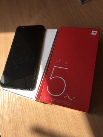 Xiaomi Mi 5 Plus, 3GB/32Gb