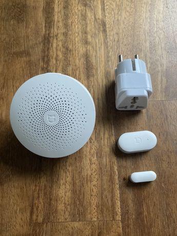 Bramka Mi Smart Home Gateway v.2 + czujnik