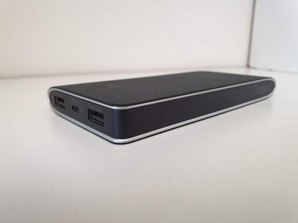 Powerbank 10000mAh 2 saídas da OnePlus