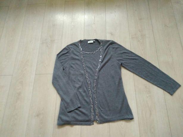 Sweterek bliźniak Cubus nowy r. 42