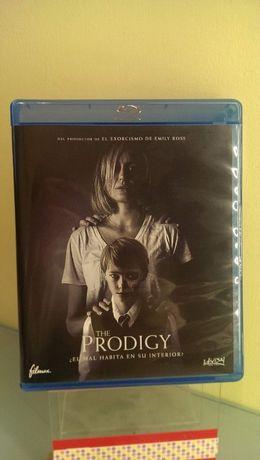 The Prodigy (Blu-ray) Opętany (2019)