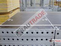 Szalunki lekkie 64 m2. Ściana 120/150/270 cm, fundament. Wysyłka 0 zł