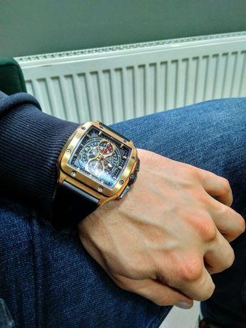 Продам швейцарские часы CVSTOS R50 rose gold 50mm
