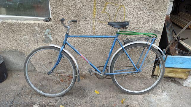 Аист велосипед 28