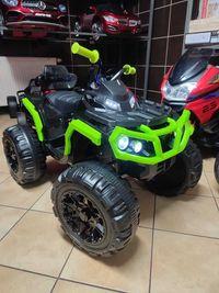 Quad ATV na akumulator dla dzieci z pilotem Odbiór Wysyłka Sklep