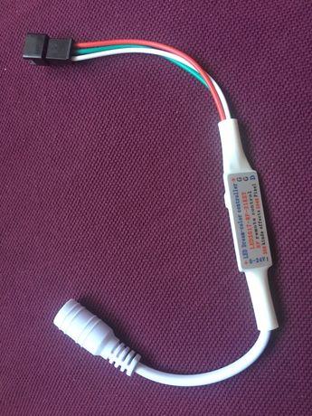 Контроллер для светодиодной пиксельной ленты ws2812b