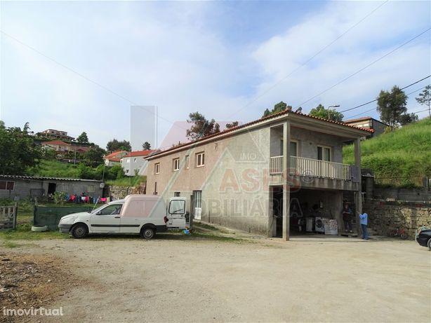Moradia Isolada T4 Venda em Basto (São Clemente),Celorico de Basto
