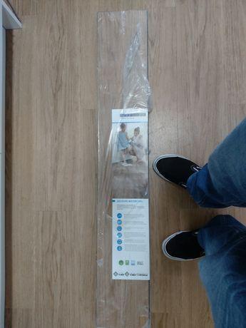 Pavimento vinilico novo na caixa 8,36 m2