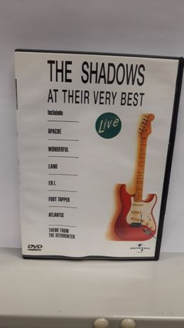 The Shadows (At Their Very Best) - Live