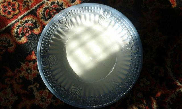 тарелка тарілка велика