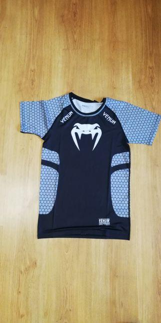 Venum рашгард (компрессионнная футболка)