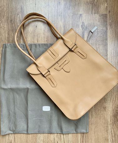 Шкіряна сумка Radley London. Кожаная сумка