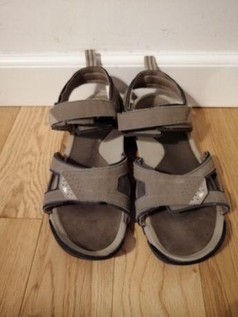 Sandały rozmiar 39 Decathlon