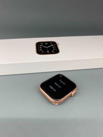 Apple Watch SE 40mm GOLD używany